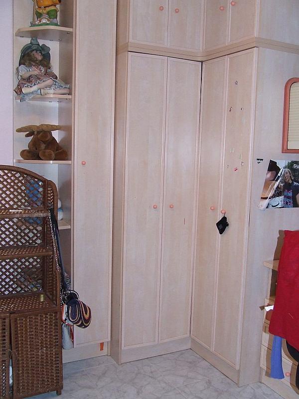 Dormitorio - Piso en alquiler opción compra en Illescas - 166548754