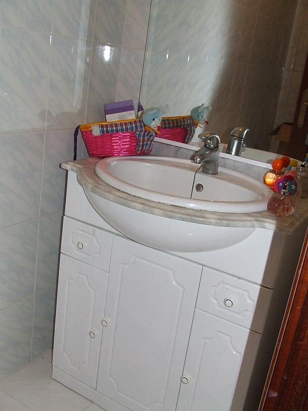 Baño - Piso en alquiler opción compra en Illescas - 166548856