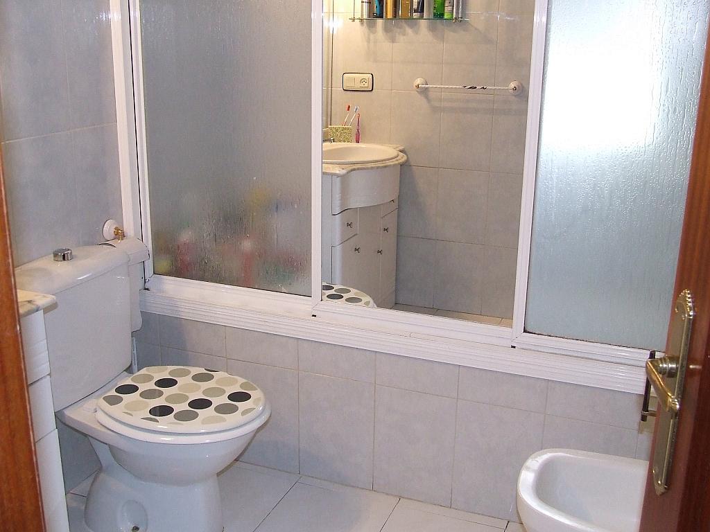 Baño - Piso en alquiler opción compra en Illescas - 166548890
