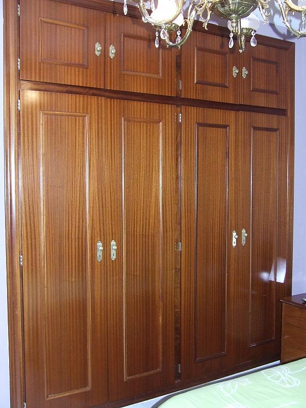 Dormitorio - Piso en alquiler opción compra en Illescas - 166548961