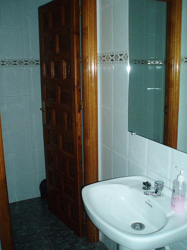 Baño - Oficina en alquiler en Illescas - 168526182