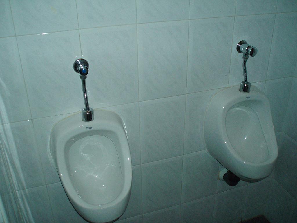 Baño - Oficina en alquiler en Illescas - 168526213