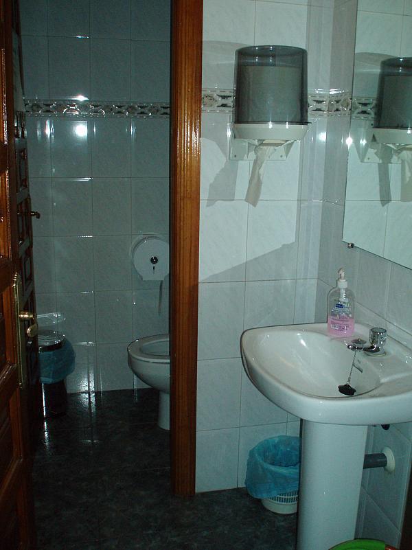 Baño - Oficina en alquiler en Illescas - 168526214