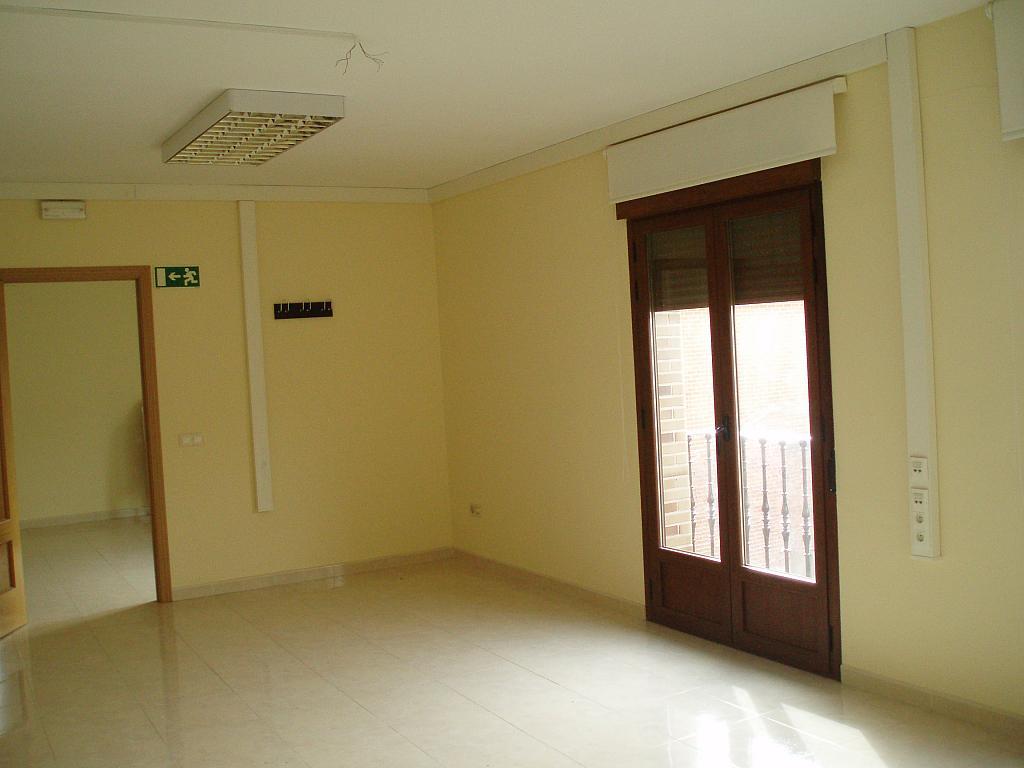 Despacho - Oficina en alquiler en Illescas - 168526268