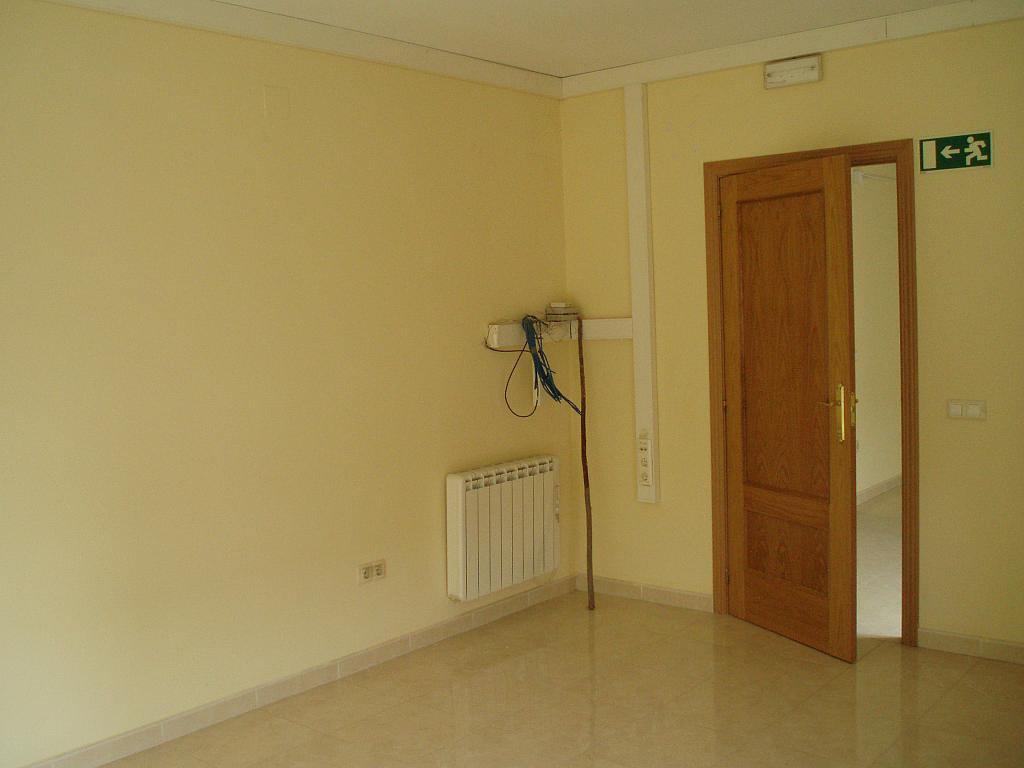 Despacho - Oficina en alquiler en Illescas - 168526278