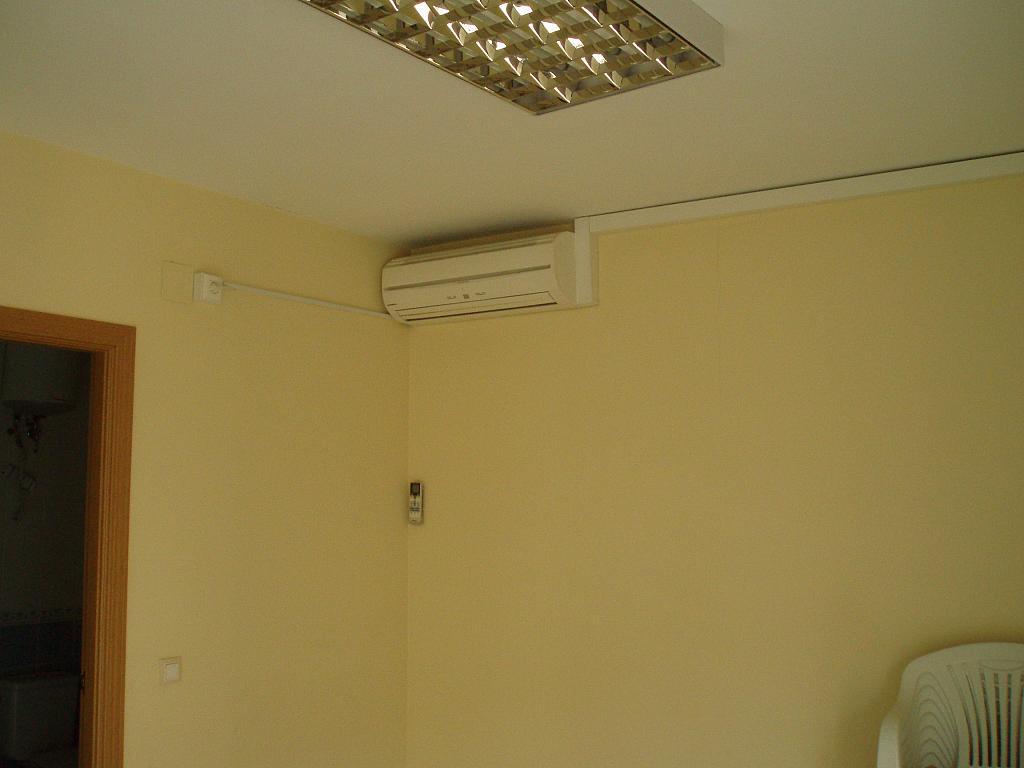 Despacho - Oficina en alquiler en Illescas - 168526297