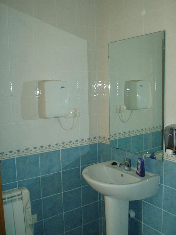 Baño - Oficina en alquiler en Illescas - 168526302