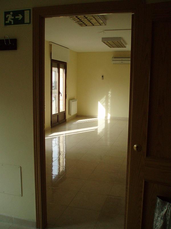 Despacho - Oficina en alquiler en Illescas - 168526311