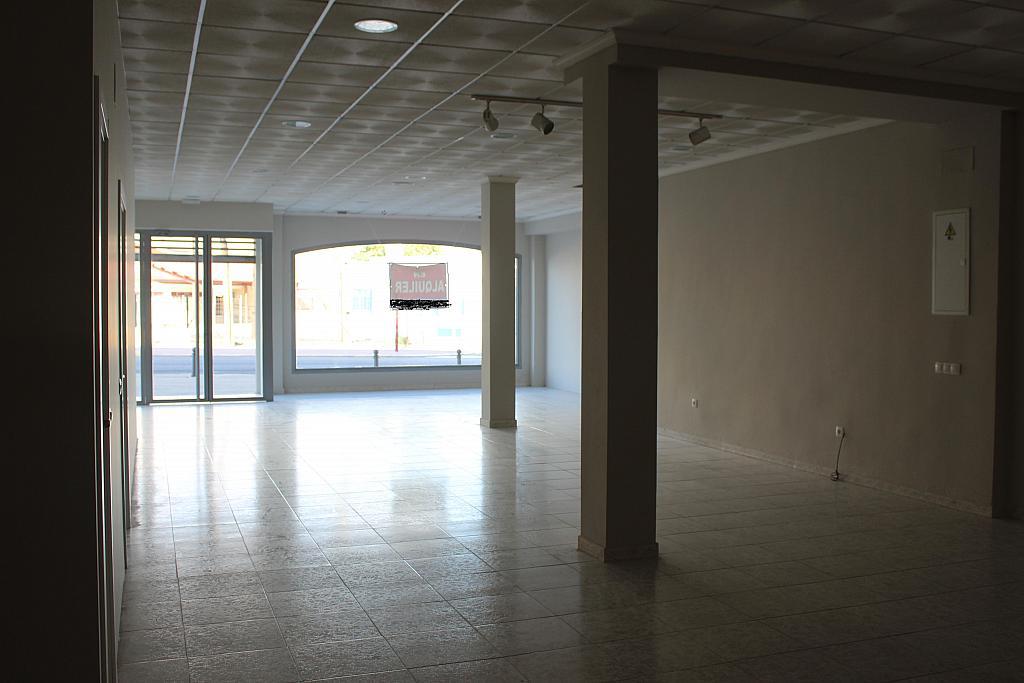 Detalles - Local comercial en alquiler en Yuncos - 168598894