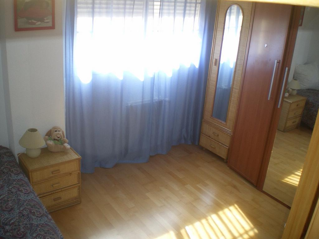Dormitorio - Ático en alquiler opción compra en Illescas - 177357358