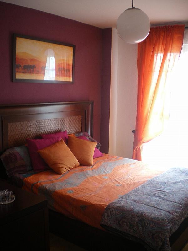 Dormitorio - Ático en alquiler opción compra en Illescas - 177357360