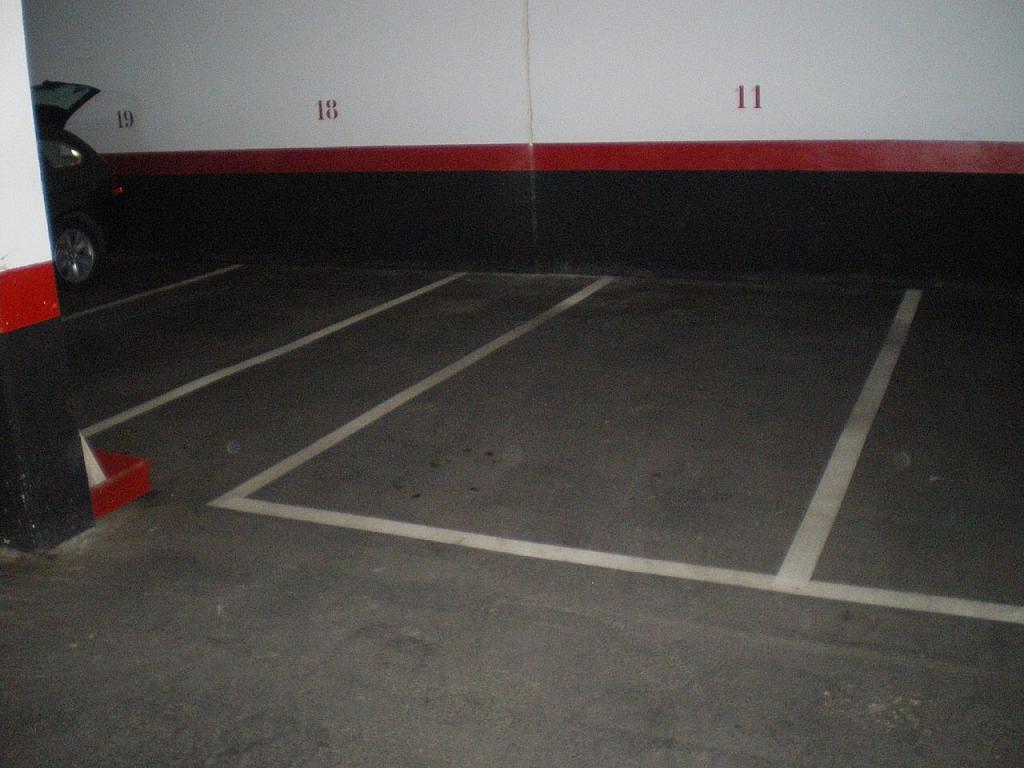 Garaje - Ático en alquiler opción compra en Illescas - 177357366