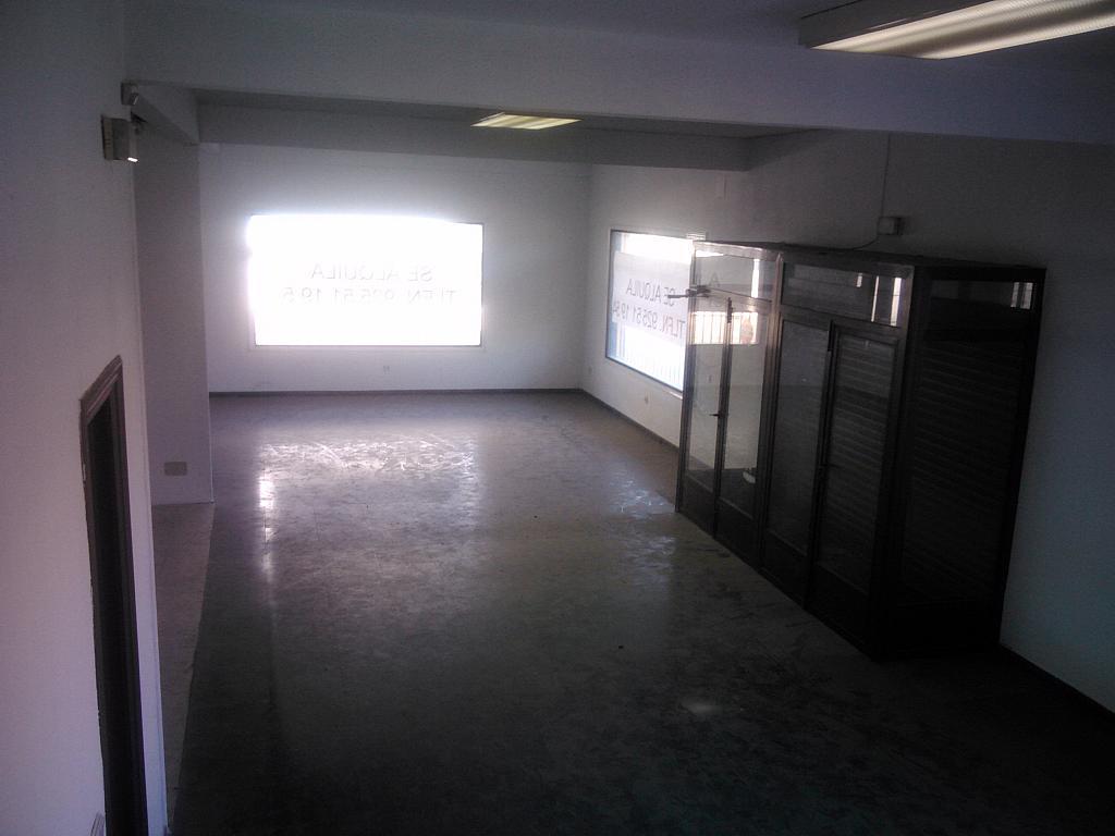 Detalles - Local comercial en alquiler en Illescas - 218463194