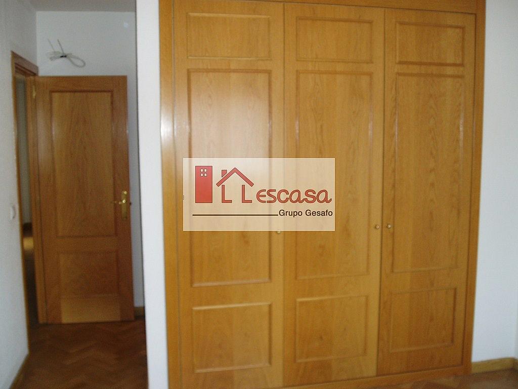 Dormitorio - Piso en alquiler opción compra en Illescas - 194807880