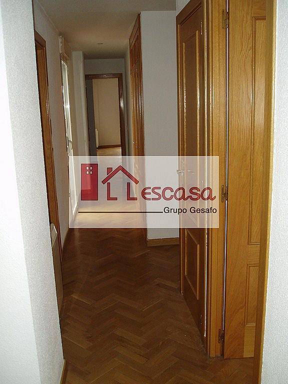 Pasillo - Piso en alquiler opción compra en Illescas - 194807886