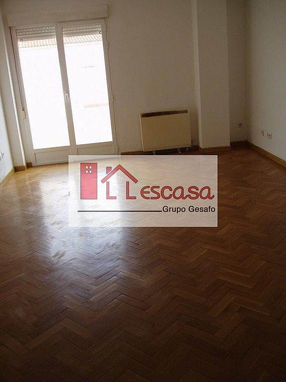 Salón - Piso en alquiler opción compra en Illescas - 194807907