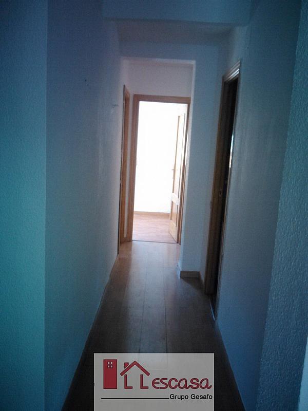 Pasillo - Piso en alquiler en Illescas - 199897614