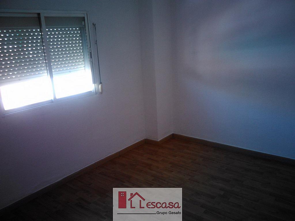 Dormitorio - Piso en alquiler en Illescas - 199897616