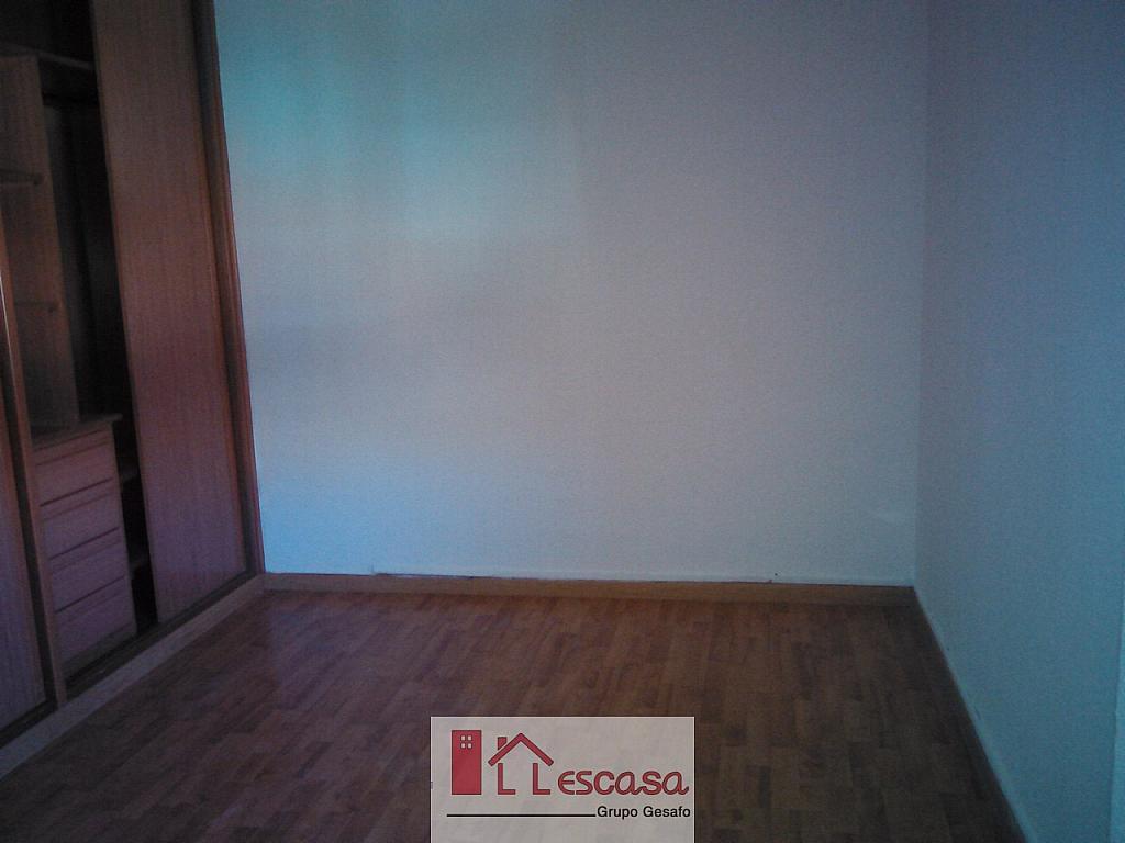 Dormitorio - Piso en alquiler en Illescas - 199897626