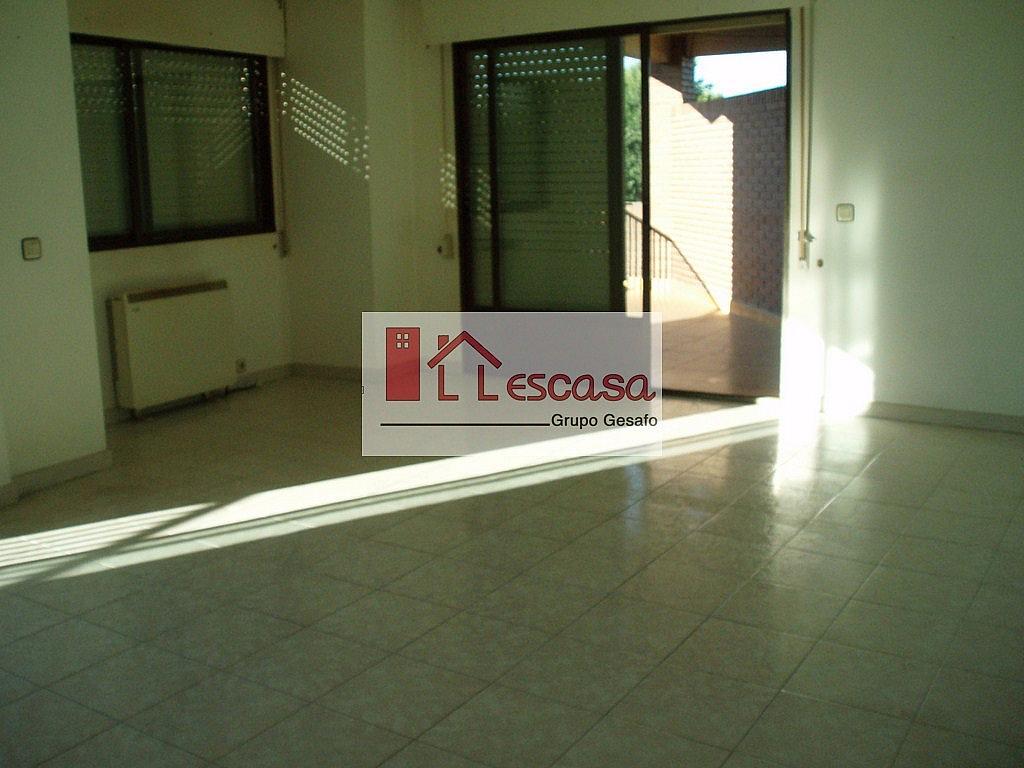 Salón - Piso en alquiler en Carranque - 206133427