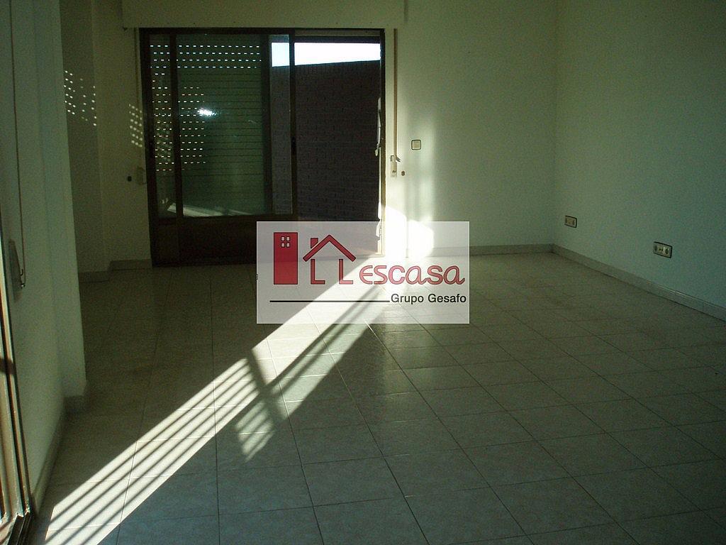 Salón - Piso en alquiler en Carranque - 206133430