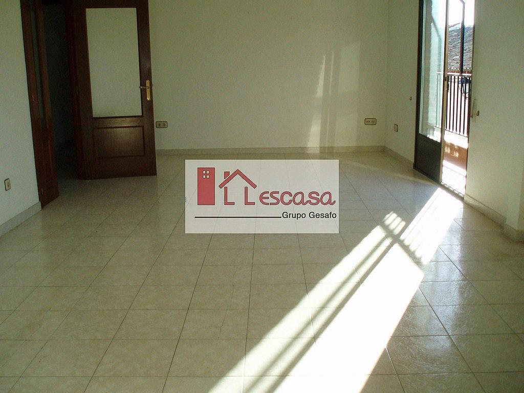 Salón - Piso en alquiler en Carranque - 206133444