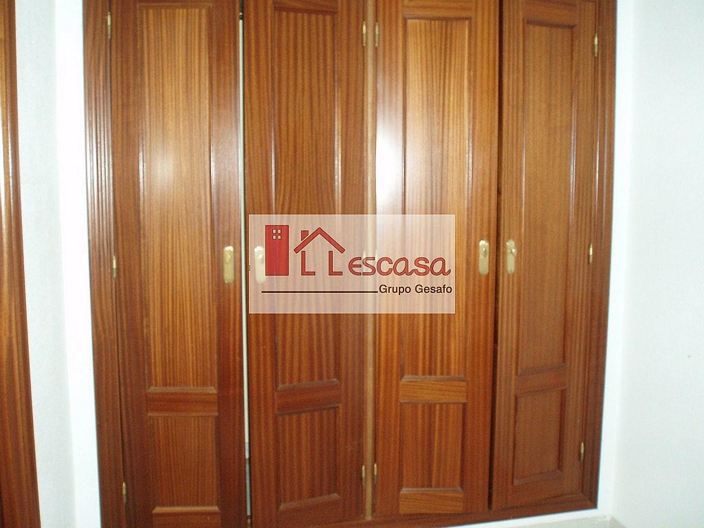 Dormitorio - Piso en alquiler en Carranque - 206133447