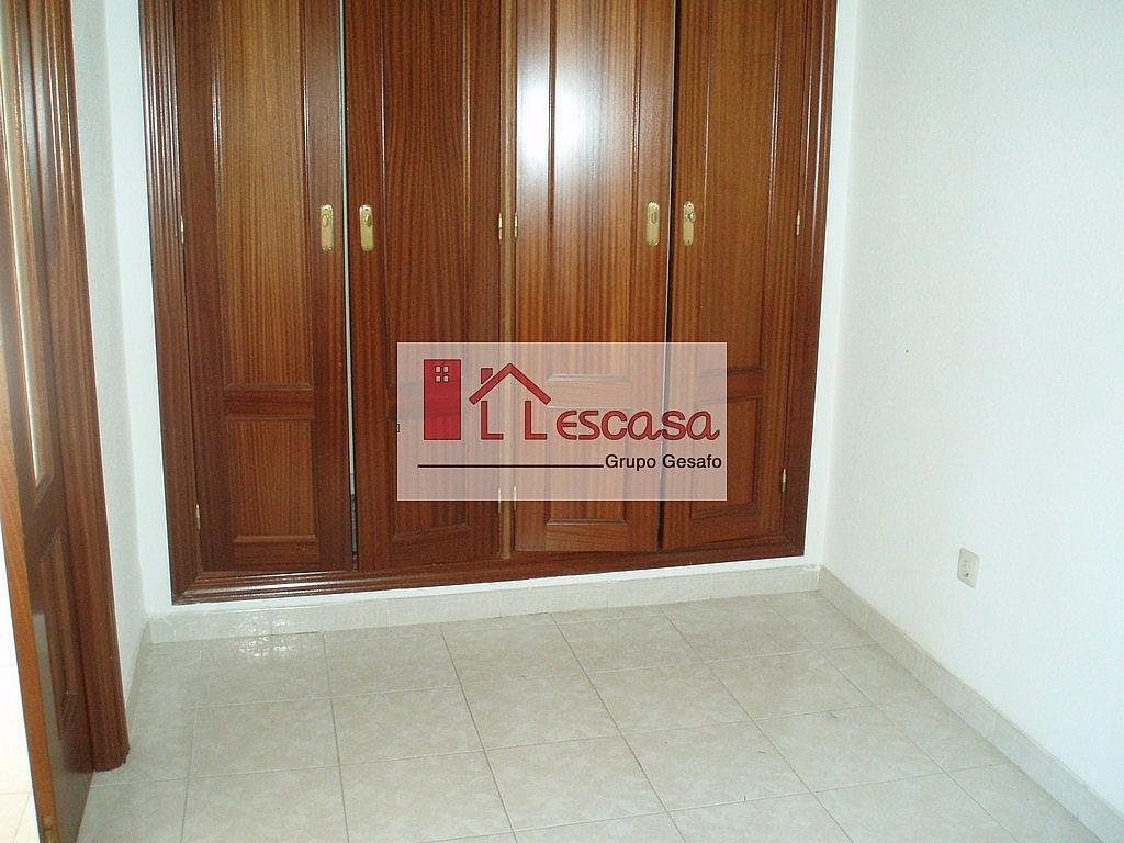 Dormitorio - Piso en alquiler en Carranque - 206133453