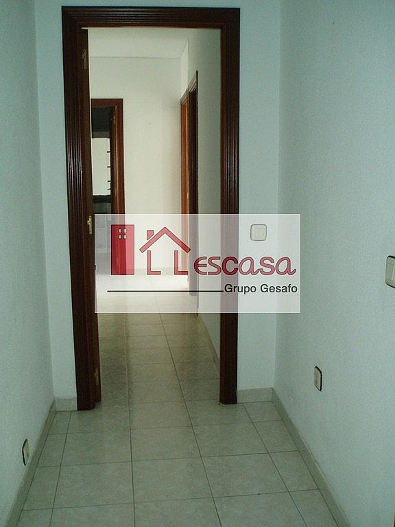 Pasillo - Piso en alquiler en Carranque - 206133455