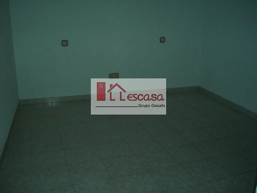 Dormitorio - Piso en alquiler en Carranque - 206133456