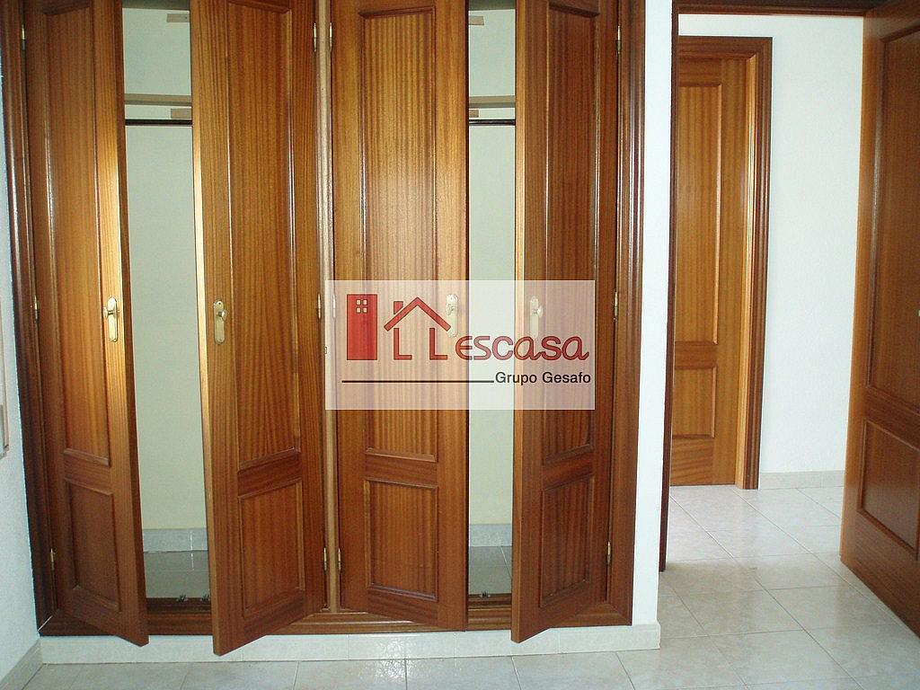 Dormitorio - Piso en alquiler en Carranque - 206133457