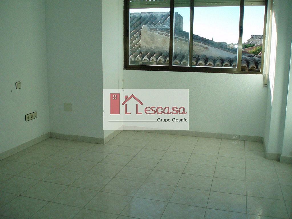 Dormitorio - Piso en alquiler en Carranque - 206133472