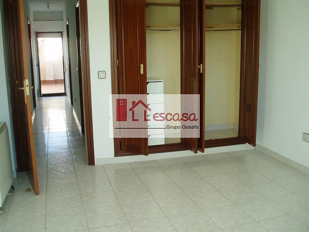 Dormitorio - Piso en alquiler en Carranque - 206133473