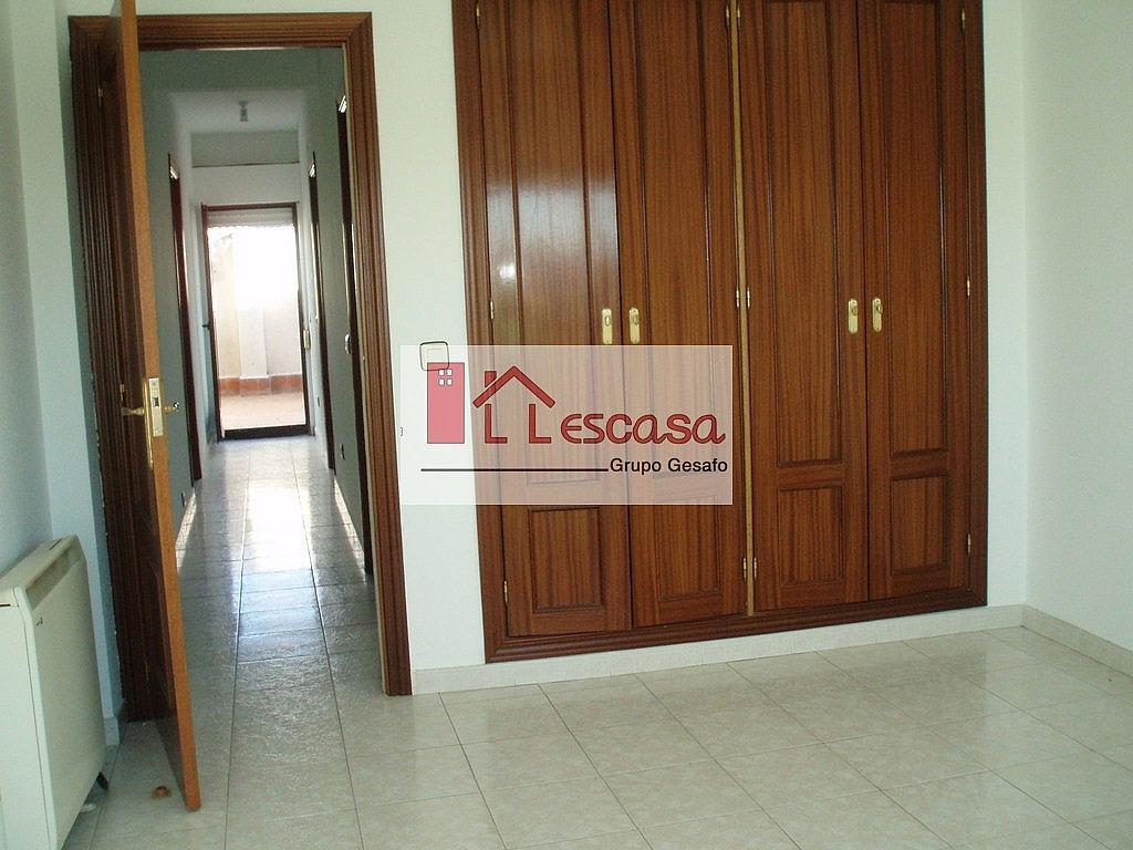 Dormitorio - Piso en alquiler en Carranque - 206133477
