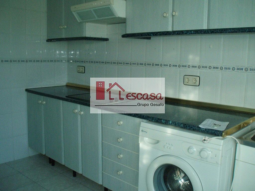 Cocina - Piso en alquiler en Carranque - 206133478