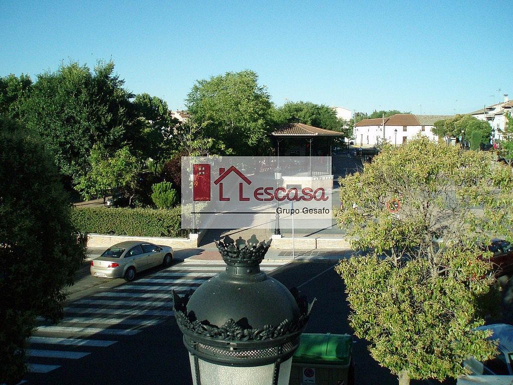 Jardín - Piso en alquiler en Carranque - 206133484