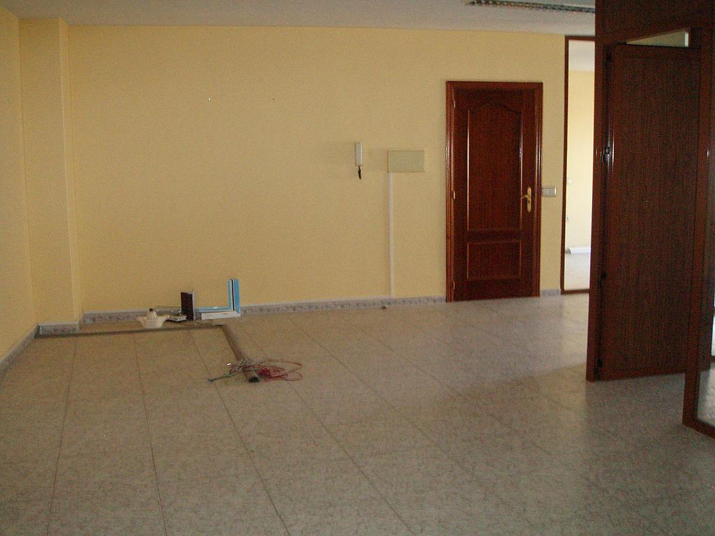 Detalles - Oficina en alquiler en Illescas - 219114925