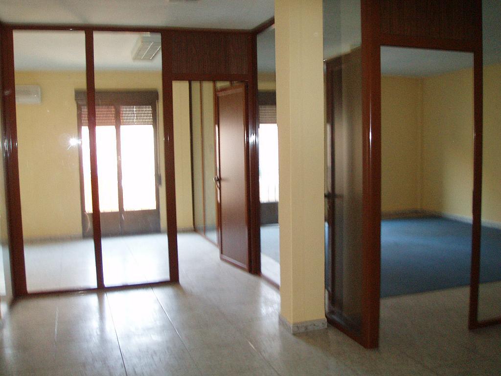 Detalles - Oficina en alquiler en Illescas - 219114931