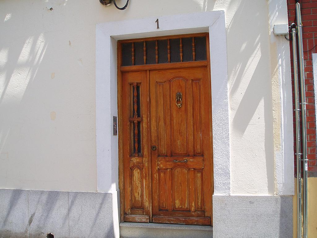 Fachada - Oficina en alquiler en Illescas - 219114934