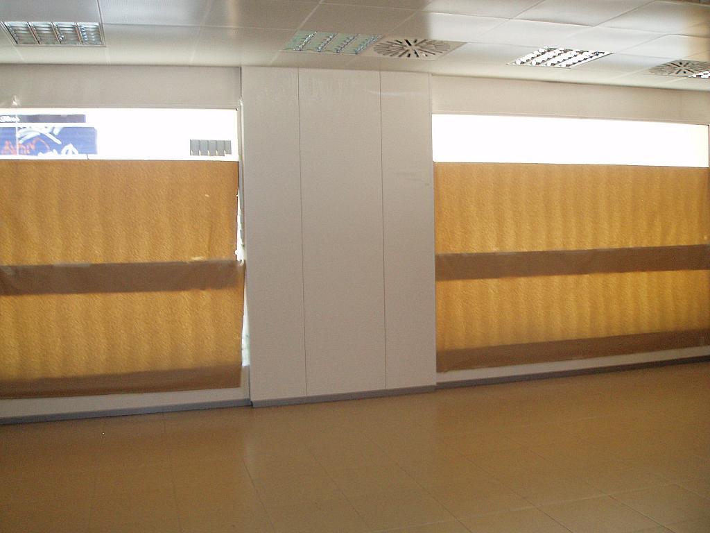 Detalles - Local en alquiler en Illescas - 219115011