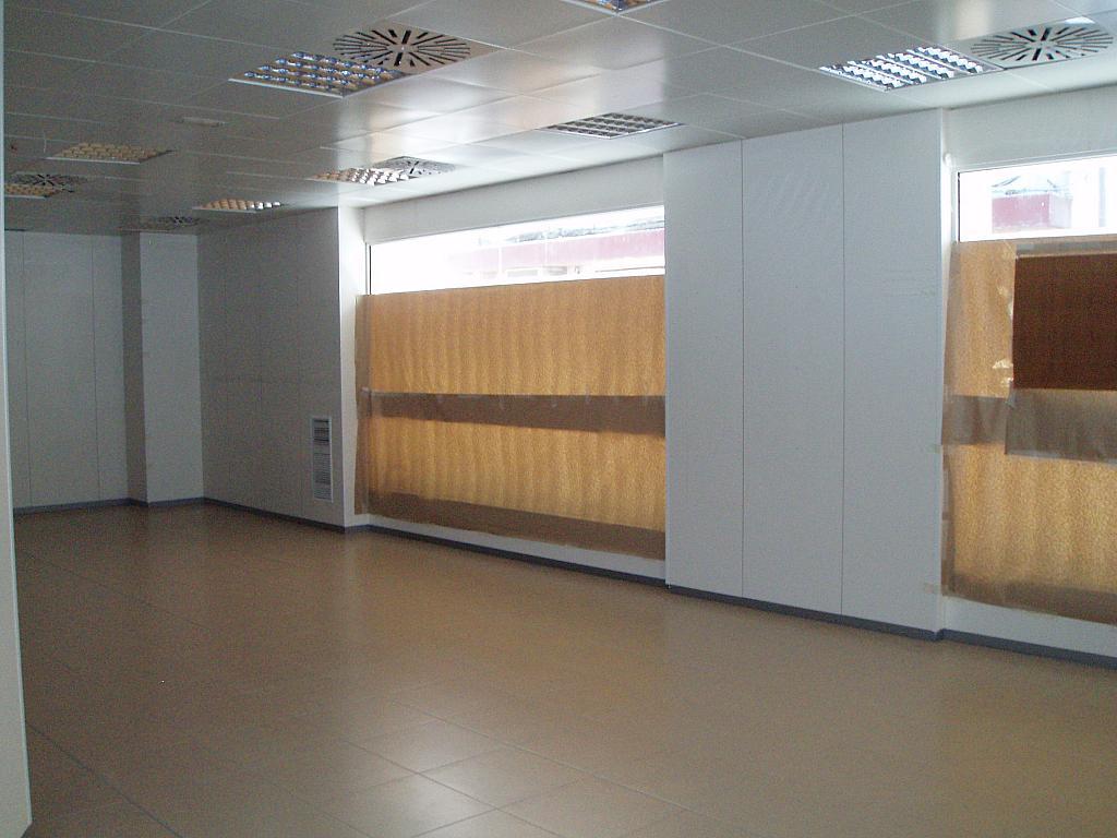 Detalles - Local en alquiler en Illescas - 219115013