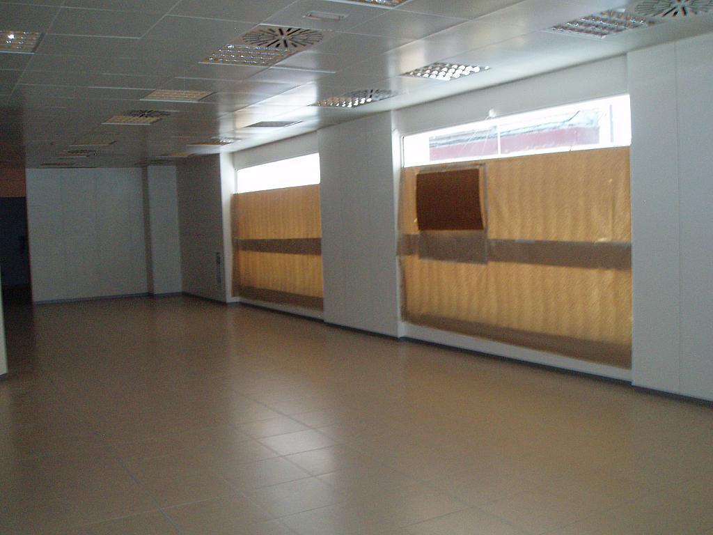 Detalles - Local en alquiler en Illescas - 219115020