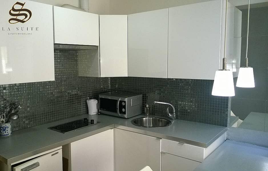 Foto - Apartamento en venta en calle Centre, Centre poble en Sitges - 283409037