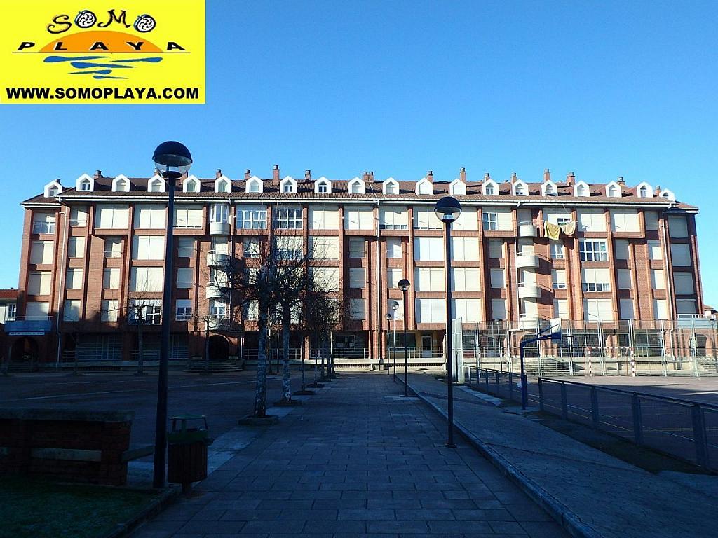 Imagen sin descripción - Apartamento en alquiler en Somo - 337263684