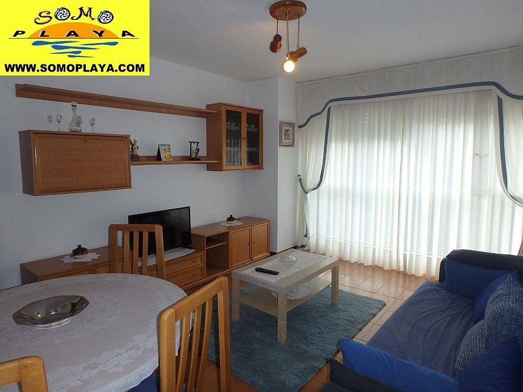 Imagen sin descripción - Apartamento en alquiler en Somo - 337263687