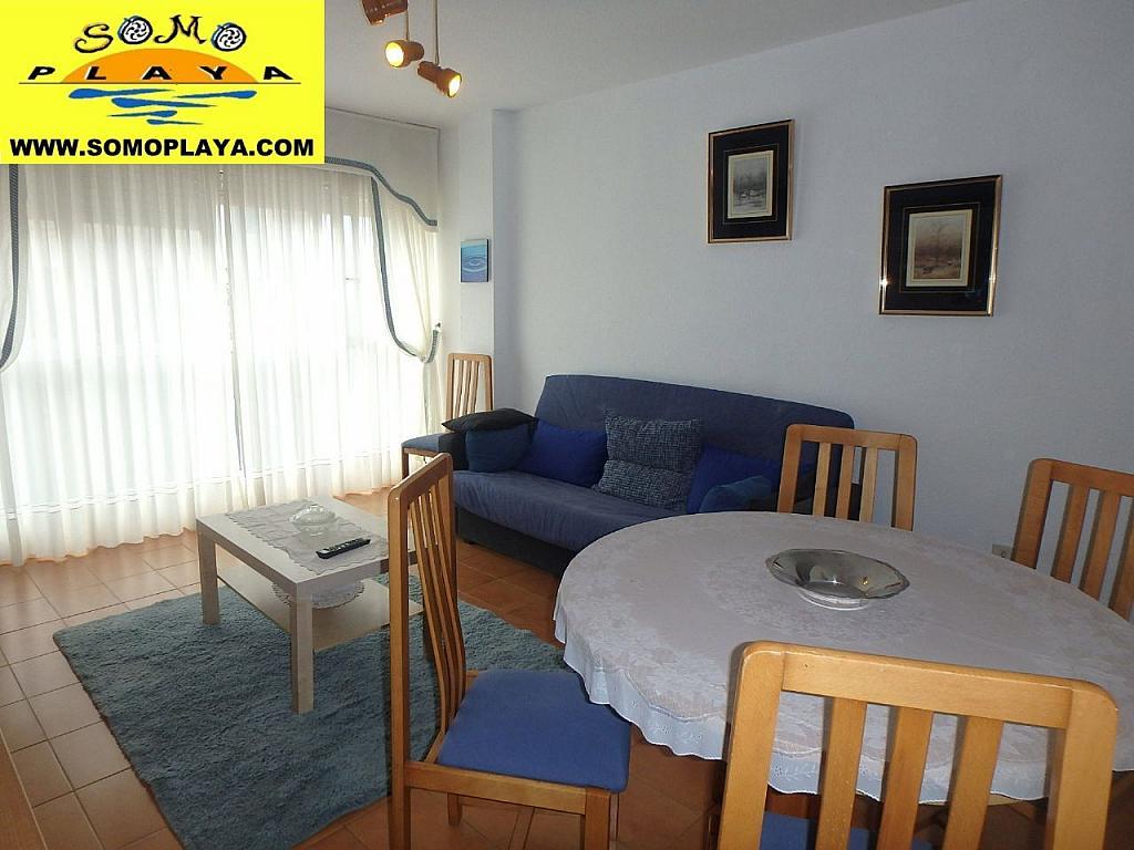 Imagen sin descripción - Apartamento en alquiler en Somo - 337263690