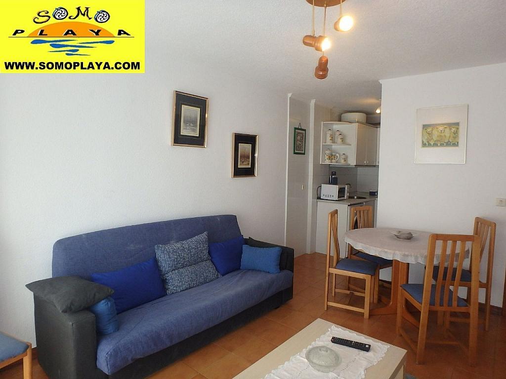 Imagen sin descripción - Apartamento en alquiler en Somo - 337263693