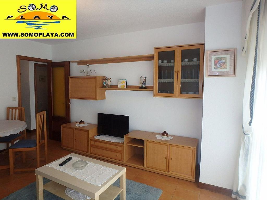 Imagen sin descripción - Apartamento en alquiler en Somo - 337263696