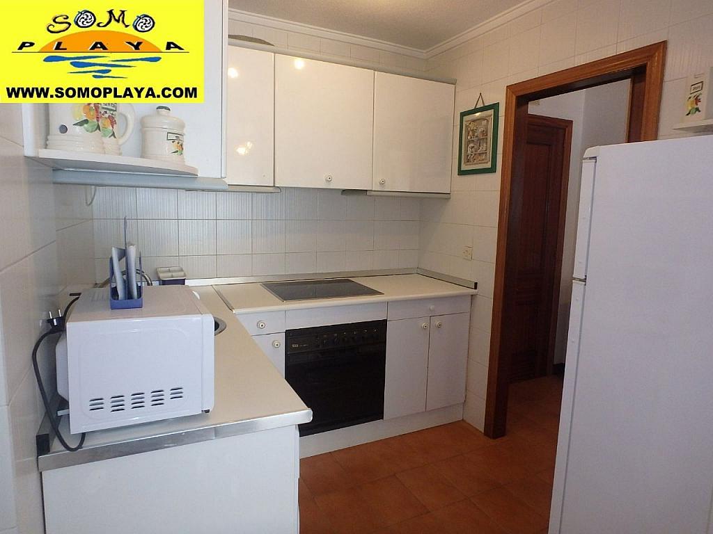Imagen sin descripción - Apartamento en alquiler en Somo - 337263705