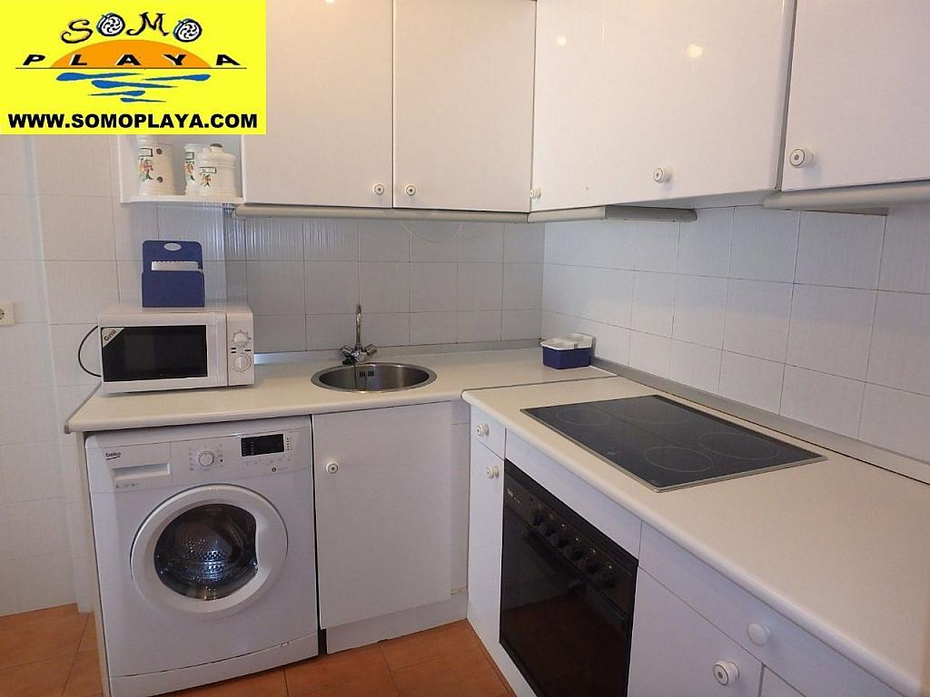Imagen sin descripción - Apartamento en alquiler en Somo - 337263708